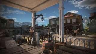 Wild West Online — новая MMO о Диком западе