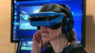 Microsoft работает над неанонсированной MMO в VR/MR