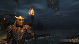 Shroud of the Avatar прекратит поддержку DirectX 9