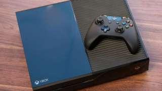 Xbox One обзаведётся клавиатурой
