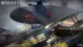 В Battlefield 1 сыграли более 19 миллионов человек
