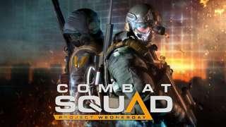Состоялся софт-запуск мобильного шутера Combat Squad