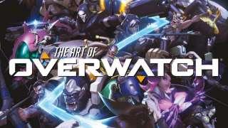 Открыт предзаказ на анталогию комиксов по Overwatch и артбуки