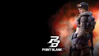 Nexon Red анонсировала мобильную Point Blank: Strike
