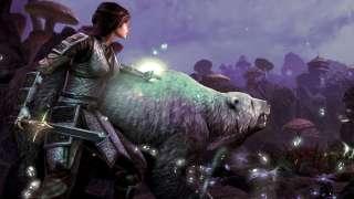 ТОП-5: Лучшие MMORPG для консолей