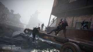 Следующее DLC для Ghost Recon: Wildlands увеличит максимальный уровень