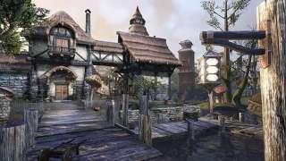 Как создавался новый Morrowind для новичков и ветеранов The Elder Scrolls