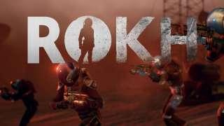 Симулятор выживания Rokh вышел в раннем доступе