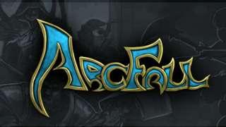 MMORPG Arcfall вышла в стадии раннего доступа