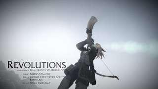 Заглавная музыкальная тема Final Fantasy XIV: Stormblood
