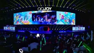 Китайская корпорация построит гигантский город киберспорта