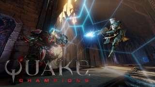 Трейлер режима «Дуэль» в Quake Champions