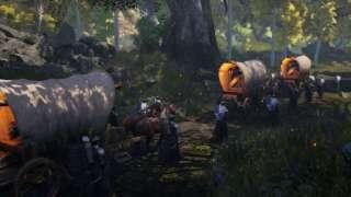 Kickstarter-кампания Ashes of Creation добралась до двух миллионов долларов