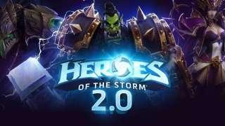 В Heroes of the Storm стартовала последняя неделя «Испытания Нексуса 2.0»