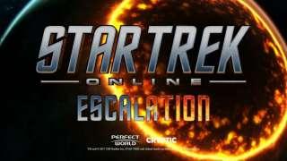 Season 13: Escalation для консольной Star Trek выйдет в июне