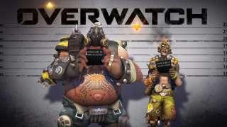 Три новые арены для Overwatch Anniversary
