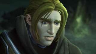 Новый трейлер World of Warcraft о прощании с Варианом Ринном
