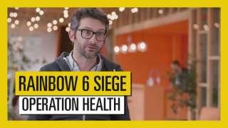 Ubisoft подробнее рассказала об «оздоровлении» Rainbow Six: Siege