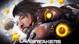 LawBreakers — будущие обновления, цена и анонс PS4-версии