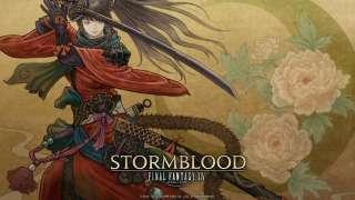 Улучшенные профессии в Final Fantasy XIV: Stormblood