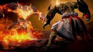 Пробужденный Striker демонстрирует адскую мощь в новом трейлере Black Desert