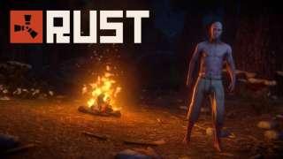 Rust хочет попрощаться с ранним доступом, но не сейчас
