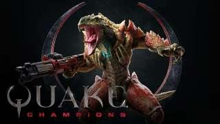 Разработчики Quake Champions рассказали о герое Sorlag