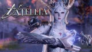 ЗБТ корейской версии Astellia начнется в июне