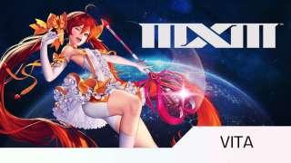 Айдол Вита официально представлена западной аудитории Master X Master
