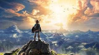 NCSoft подарит каждому сотруднику Nintendo Switch и Breath of the Wild