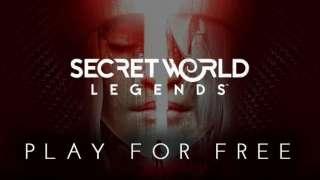 Подробности бесплатной модели Secret World: Legends