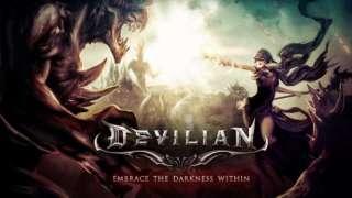 Вышло крупное обновление 7.0 для Devilian