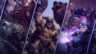 Heroes of the Storm отпразднует вторую годовщину