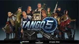 В Корее началось ЗБТ кроссплатформенной MOBA Tango 5