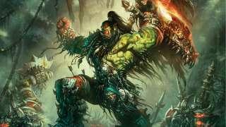 Blizzard может работать над мобильным Warcraft