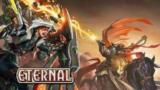 Открыт официальный форум русской версии Eternal