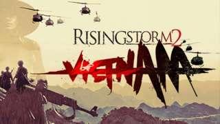 Состоялся релиз Rising Storm 2: Vietnam