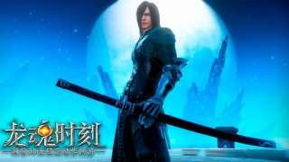 Объявлена дата начала ОБТ Twilight Spirits в Китае
