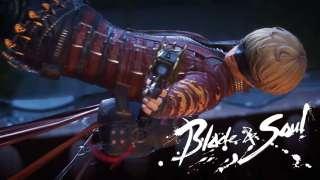Трейлер класса Maestro в Blade and Soul