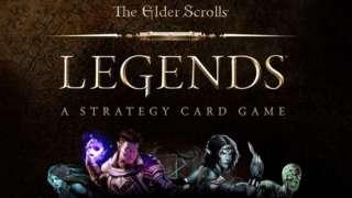 Карточная игра The Elder Scrolls: Legends появилась в Steam