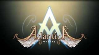 Atlantica Online вернется в Steam