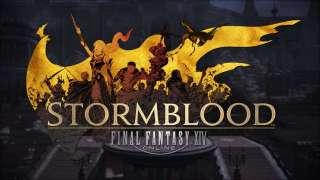 Final Fantasy XIV Stormblood: четыре новых трейлера, скриншоты и подробности 4K