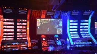 В Москве завершился гранд-финал чемпионата мира по World of Tanks