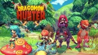 Серверы Dragomon Hunter закроются в конце месяца
