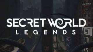 Обновленная боевая система в Secret World: Legends