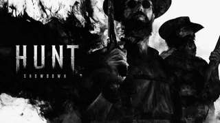 На Е3 2017 покажут Hunt: Showdown от Crytek