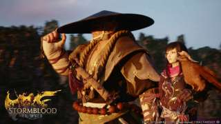 Ранний доступ в  Final Fantasy 14: Stormblood