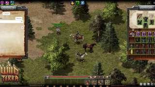 В Wild Terra добавили гильдии