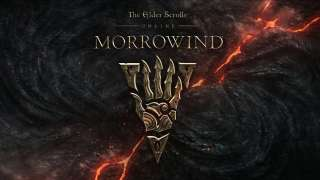 Вышло дополнение Morrowind для The Elder Scrolls Online