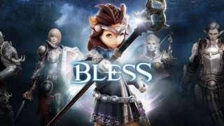 Слухи о закрытии англоязычной версии Bless подтвердились